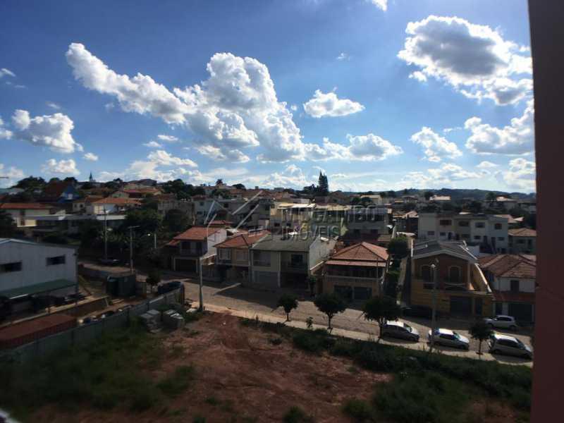 Vista varanda - Apartamento 2 quartos à venda Itatiba,SP - R$ 320.000 - FCAP20844 - 8