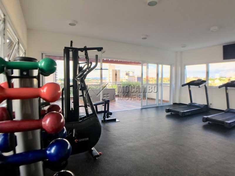 Academia - Apartamento 2 quartos à venda Itatiba,SP - R$ 320.000 - FCAP20844 - 15