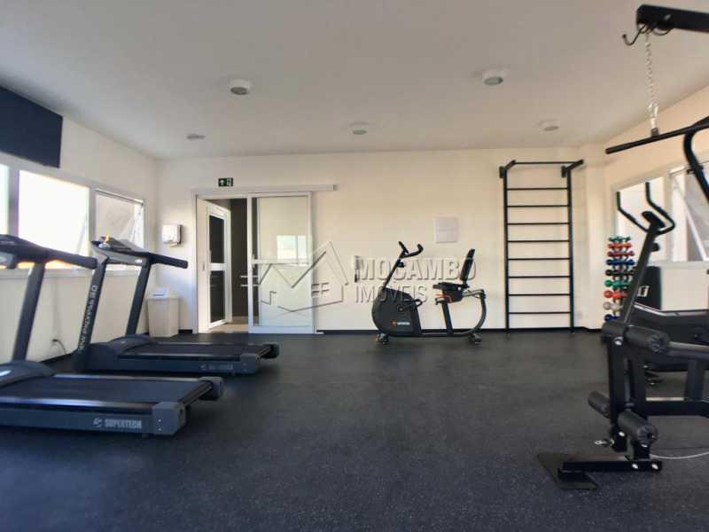 Academia - Apartamento 2 quartos à venda Itatiba,SP - R$ 320.000 - FCAP20844 - 16