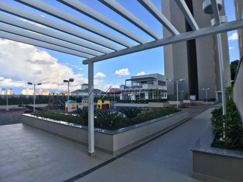 Playground - Apartamento 2 quartos à venda Itatiba,SP - R$ 320.000 - FCAP20844 - 18