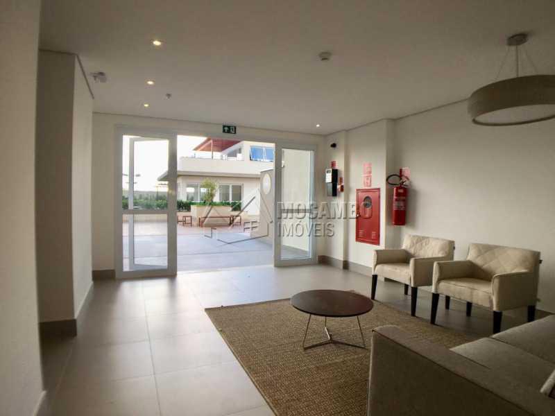 Recepção - Apartamento 2 quartos à venda Itatiba,SP - R$ 320.000 - FCAP20844 - 13