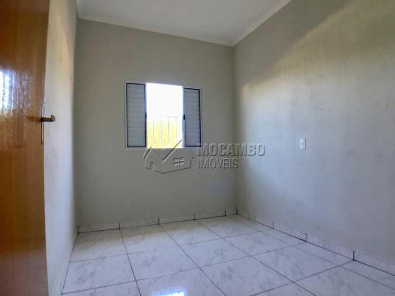 Dormitório - Casa Itatiba,Loteamento Horizonte Azul,SP À Venda,2 Quartos,53m² - FCCA21114 - 3