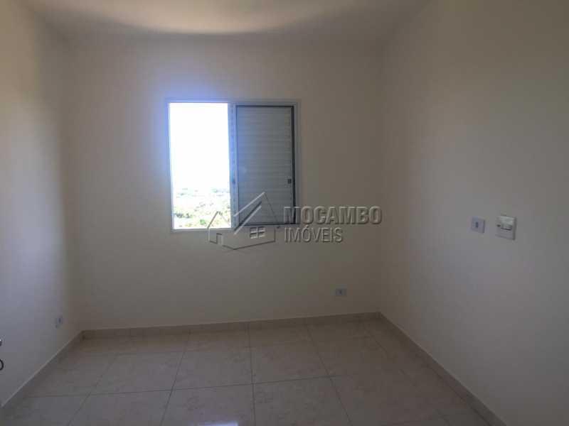 Dormitório - Apartamento em condomínio À Venda - Condomínio Edifício Mirante de Itatiba I - Itatiba - SP - Loteamento Santo Antônio - FCAP20845 - 16