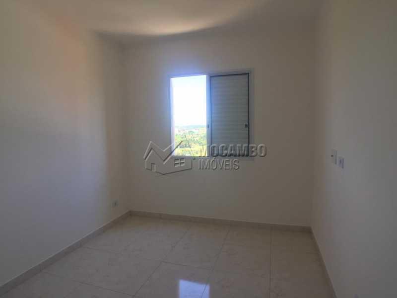 Suíte - Apartamento em condomínio À Venda - Condomínio Edifício Mirante de Itatiba I - Itatiba - SP - Loteamento Santo Antônio - FCAP20845 - 17