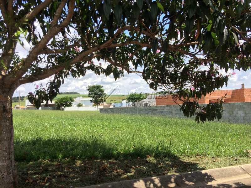 Terreno - Terreno 525m² à venda Itatiba,SP - R$ 140.000 - FCUF01155 - 1