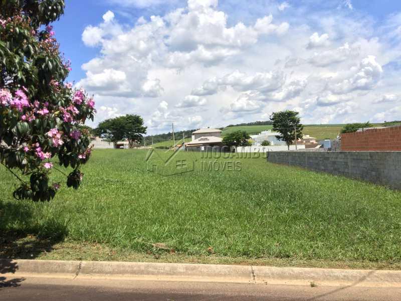 Terreno - Terreno 525m² à venda Itatiba,SP - R$ 140.000 - FCUF01155 - 3