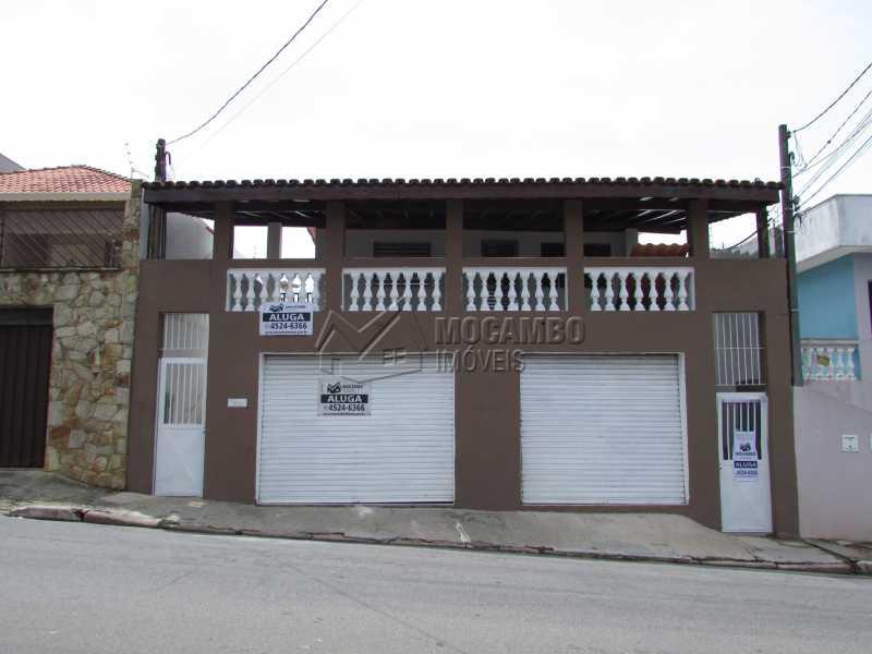 Fachada - Casa 2 Quartos À Venda Itatiba,SP - R$ 630.000 - FCCA21118 - 1