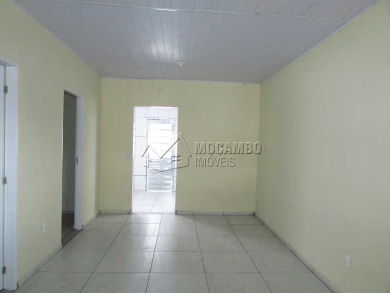 Sala - Casa 2 Quartos À Venda Itatiba,SP - R$ 630.000 - FCCA21118 - 4