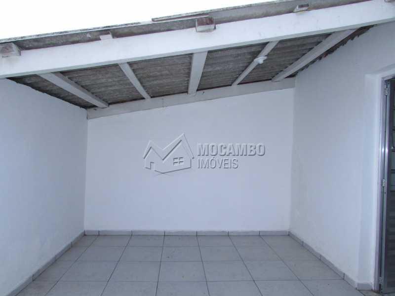 Quintal - Casa 2 Quartos À Venda Itatiba,SP - R$ 630.000 - FCCA21118 - 9