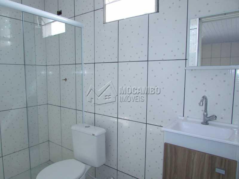 Banheiro - Casa 2 Quartos À Venda Itatiba,SP - R$ 630.000 - FCCA21118 - 8