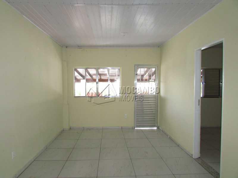 Sala - Casa 2 Quartos À Venda Itatiba,SP - R$ 630.000 - FCCA21118 - 3