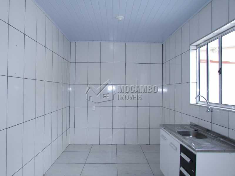 Cozinha - Casa 2 Quartos À Venda Itatiba,SP - R$ 630.000 - FCCA21118 - 5