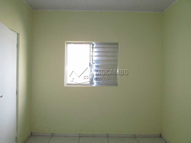 Dormitório 2 - Casa 2 Quartos À Venda Itatiba,SP - R$ 630.000 - FCCA21118 - 7