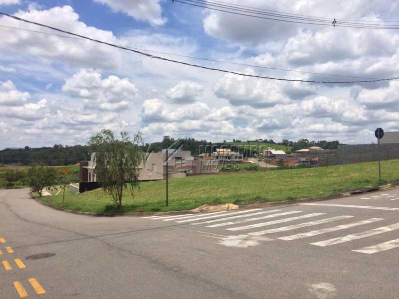 Terreno - Terreno 541m² à venda Itatiba,SP - R$ 245.000 - FCUF01158 - 4