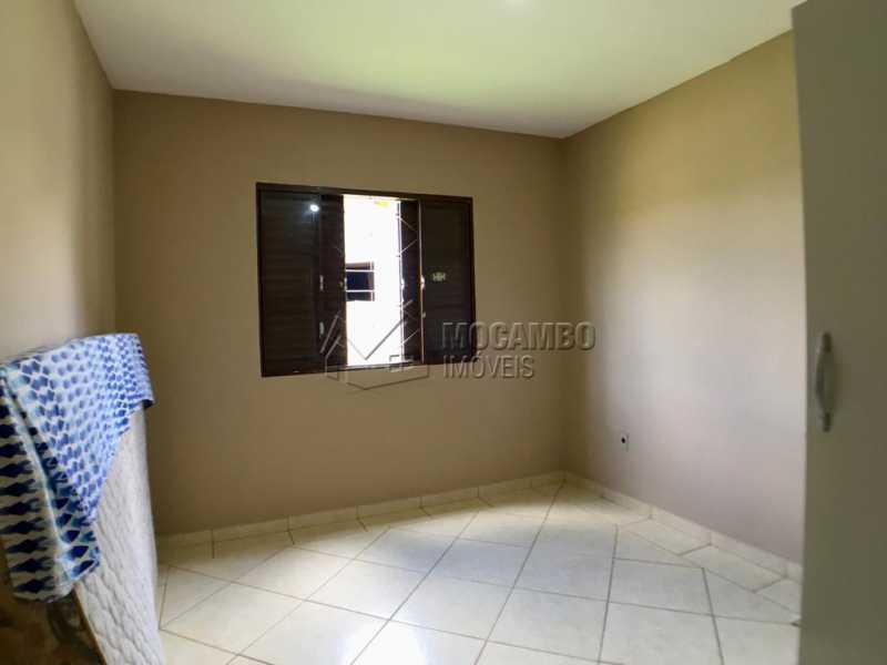 Dormitório - Chácara À Venda - Itatiba - SP - Jardim Leonor - FCCH30109 - 9