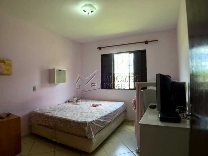Dormitório - Chácara À Venda - Itatiba - SP - Jardim Leonor - FCCH30109 - 8