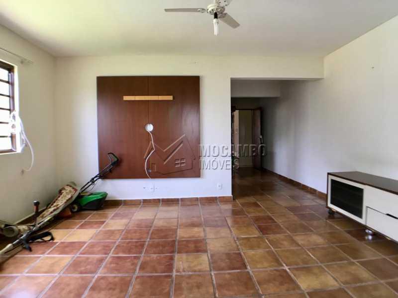 Sala edícula - Chácara À Venda - Itatiba - SP - Jardim Leonor - FCCH30109 - 16