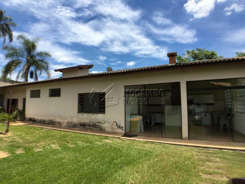 Edícula - Chácara À Venda - Itatiba - SP - Jardim Leonor - FCCH30109 - 14