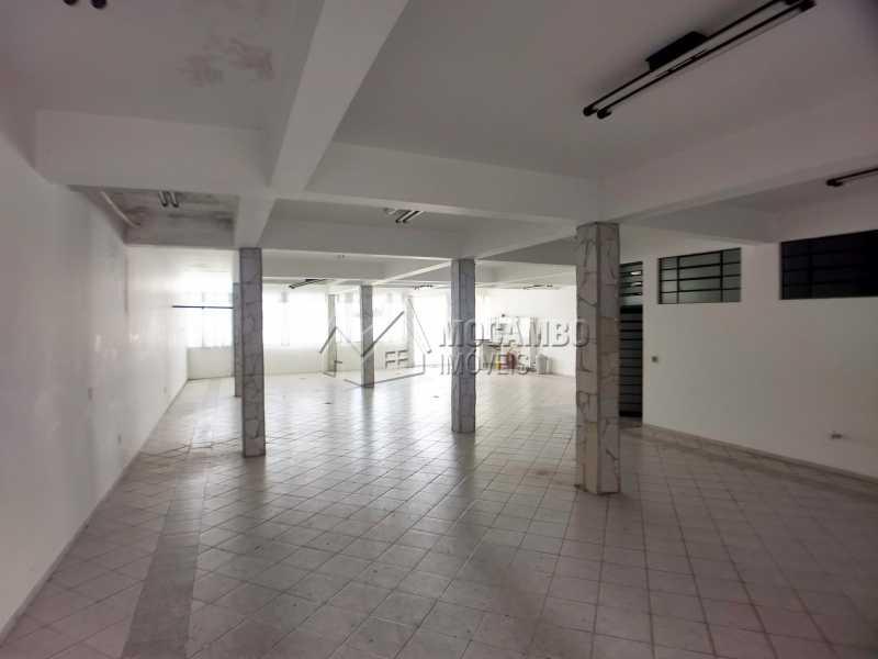 Garagem - Casa 3 quartos à venda Itatiba,SP Nova Itatiba - R$ 900.000 - FCCA31161 - 21