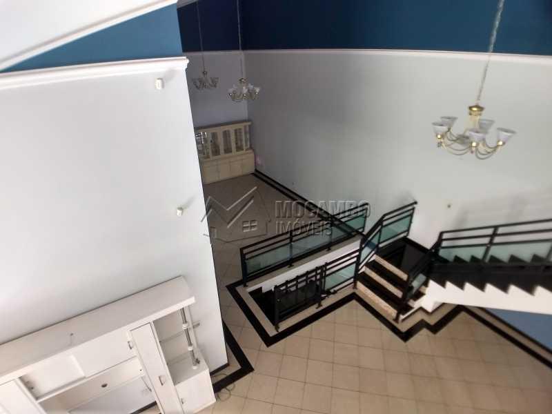 Sala - Casa 3 quartos à venda Itatiba,SP Nova Itatiba - R$ 900.000 - FCCA31161 - 6