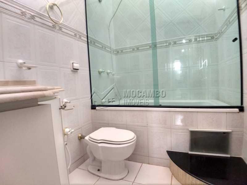 Banheiro Suíte 01 - Casa 3 quartos à venda Itatiba,SP Nova Itatiba - R$ 900.000 - FCCA31161 - 14