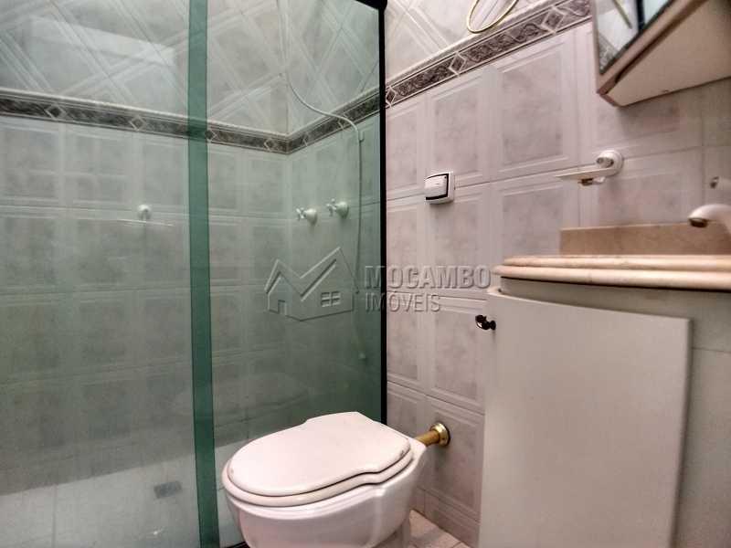 Banheiro Suíte 02 - Casa 3 quartos à venda Itatiba,SP Nova Itatiba - R$ 900.000 - FCCA31161 - 17