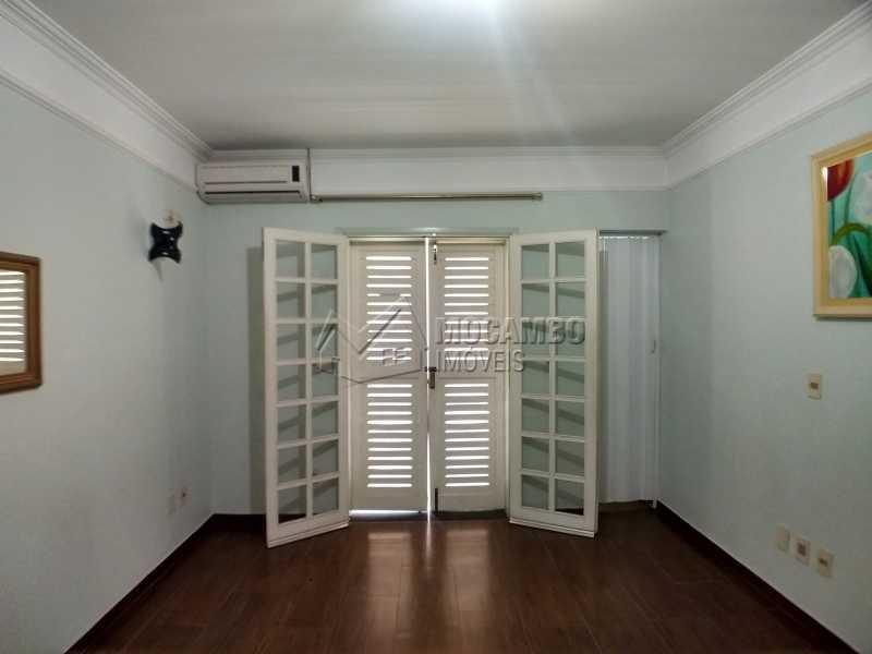 Suíte 01 - Casa 3 quartos à venda Itatiba,SP Nova Itatiba - R$ 900.000 - FCCA31161 - 12