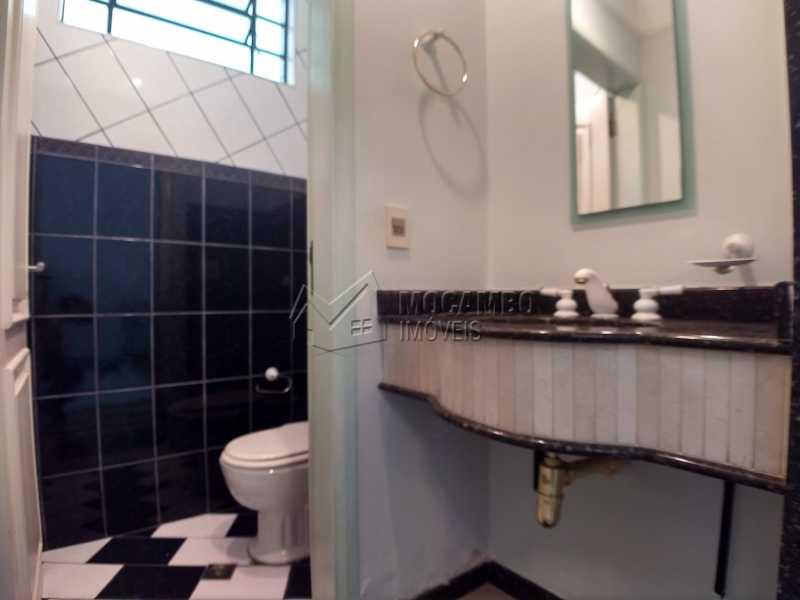 Lavabo - Casa 3 quartos à venda Itatiba,SP Nova Itatiba - R$ 900.000 - FCCA31161 - 9