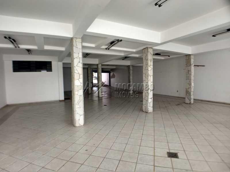 Garagem - Casa 3 quartos à venda Itatiba,SP Nova Itatiba - R$ 900.000 - FCCA31161 - 22