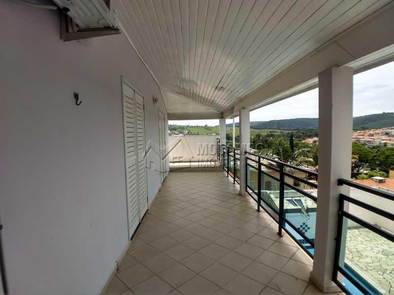 Varanda - Casa 3 quartos à venda Itatiba,SP Nova Itatiba - R$ 900.000 - FCCA31161 - 23