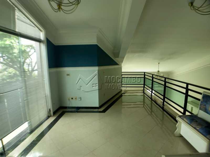 Mezanino - Casa 3 quartos à venda Itatiba,SP Nova Itatiba - R$ 900.000 - FCCA31161 - 8