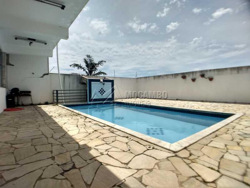 Área Externa - Casa 3 quartos à venda Itatiba,SP Nova Itatiba - R$ 900.000 - FCCA31161 - 26