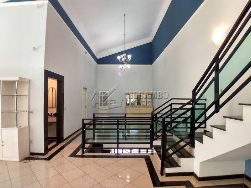 Sala - Casa 3 quartos à venda Itatiba,SP Nova Itatiba - R$ 900.000 - FCCA31161 - 5