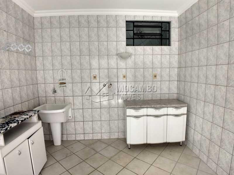Área de Serviço - Casa 3 quartos à venda Itatiba,SP Nova Itatiba - R$ 900.000 - FCCA31161 - 24