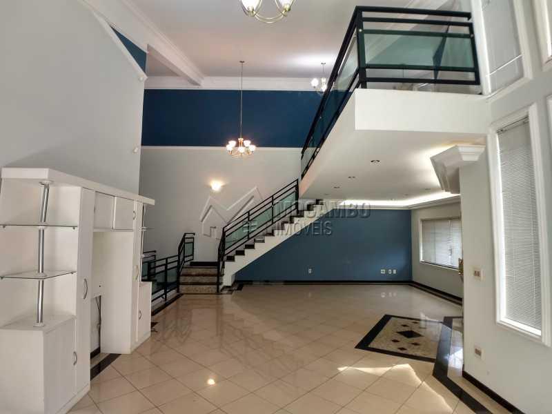 Sala - Casa 3 quartos à venda Itatiba,SP Nova Itatiba - R$ 900.000 - FCCA31161 - 4