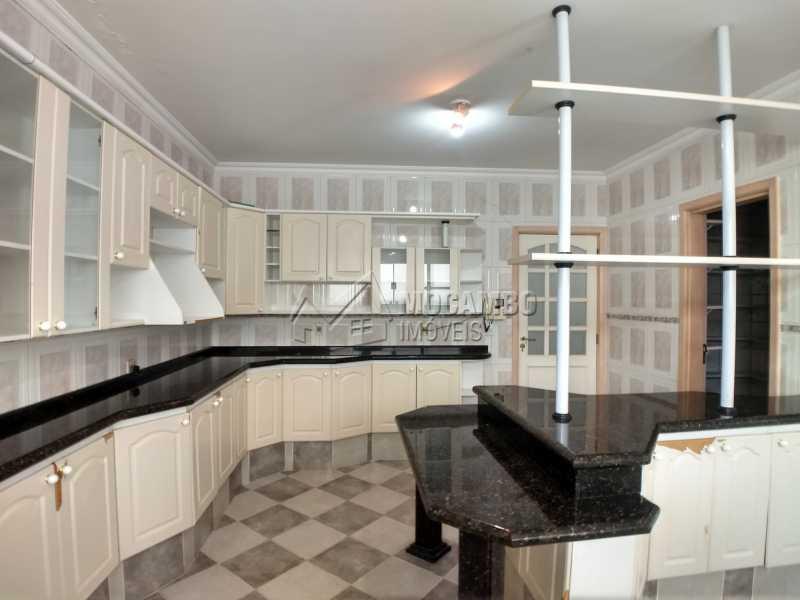 Cozinha - Casa 3 quartos à venda Itatiba,SP Nova Itatiba - R$ 900.000 - FCCA31161 - 11