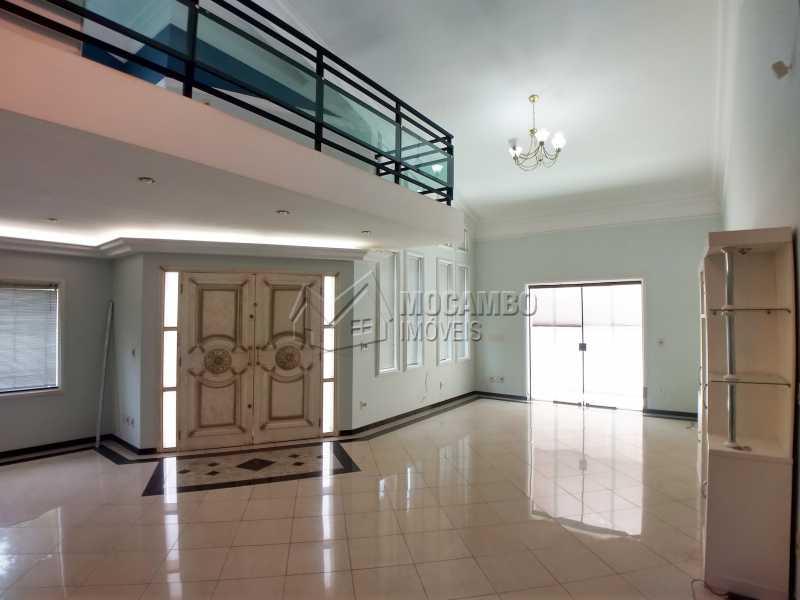 Sala - Casa 3 quartos à venda Itatiba,SP Nova Itatiba - R$ 900.000 - FCCA31161 - 3