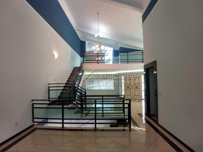 Copa - Casa 3 quartos à venda Itatiba,SP Nova Itatiba - R$ 900.000 - FCCA31161 - 7