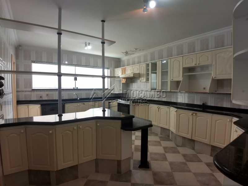 Cozinha - Casa 3 quartos à venda Itatiba,SP Nova Itatiba - R$ 900.000 - FCCA31161 - 10