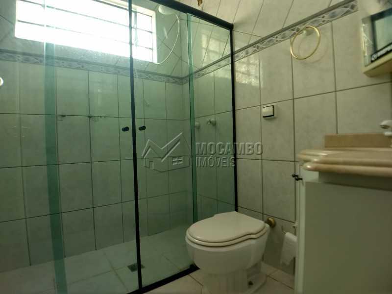 Banheiro Suíte 03 - Casa 3 quartos à venda Itatiba,SP Nova Itatiba - R$ 900.000 - FCCA31161 - 20