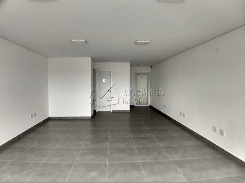 Sala - Sala Comercial 50m² para alugar Itatiba,SP - R$ 1.500 - FCSL00168 - 3