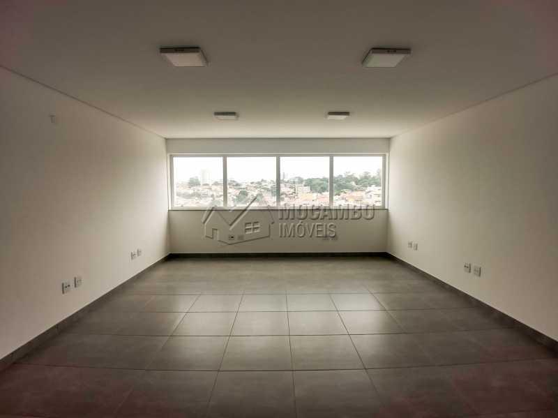 Sala - Sala Comercial 50m² para alugar Itatiba,SP - R$ 1.500 - FCSL00168 - 1