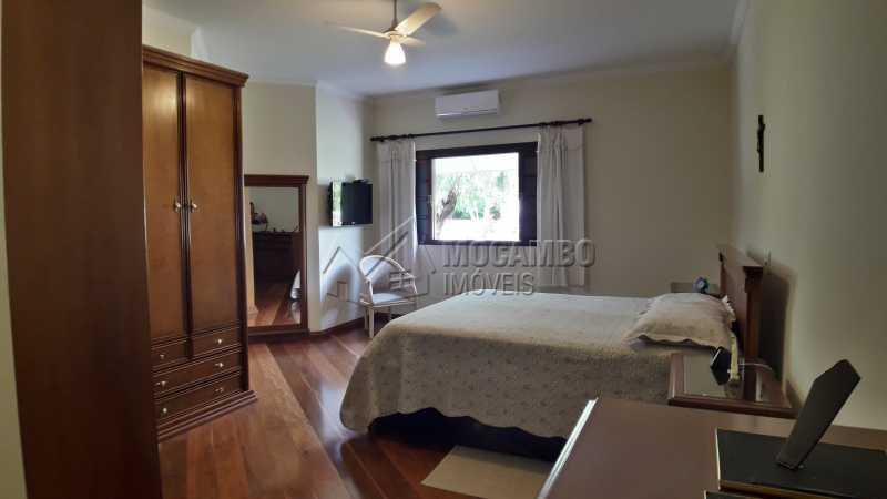 Suíte 03 - Casa em Condomínio 4 Quartos À Venda Itatiba,SP - R$ 1.500.000 - FCCN40121 - 14