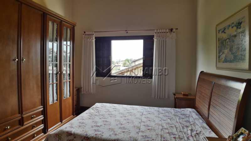 Suíte 04 - Casa em Condomínio 4 Quartos À Venda Itatiba,SP - R$ 1.500.000 - FCCN40121 - 16