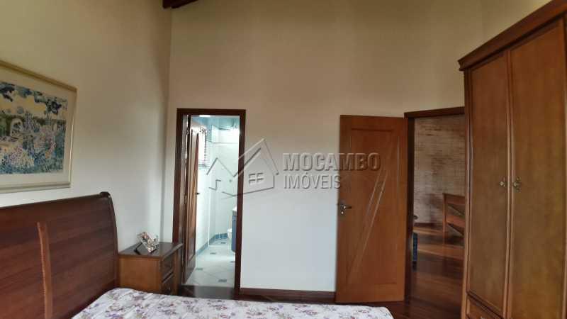 Suíte 04 - Casa em Condomínio 4 Quartos À Venda Itatiba,SP - R$ 1.500.000 - FCCN40121 - 19