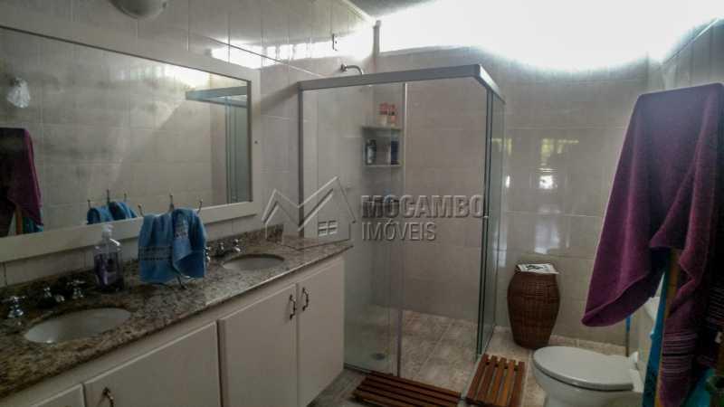 Capela do Barreiro - Casa em Condomínio 5 quartos à venda Itatiba,SP - R$ 1.300.000 - FCCN50027 - 20