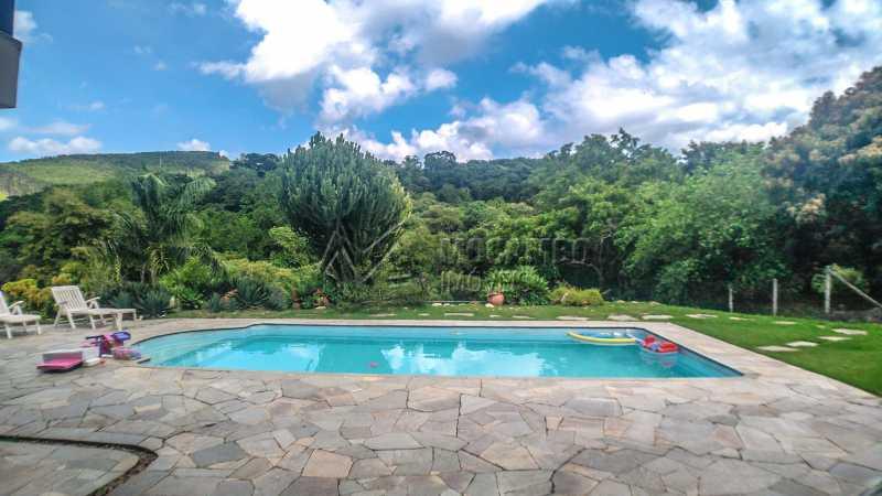 Capela do Barreiro - Casa em Condomínio 5 quartos à venda Itatiba,SP - R$ 1.300.000 - FCCN50027 - 14