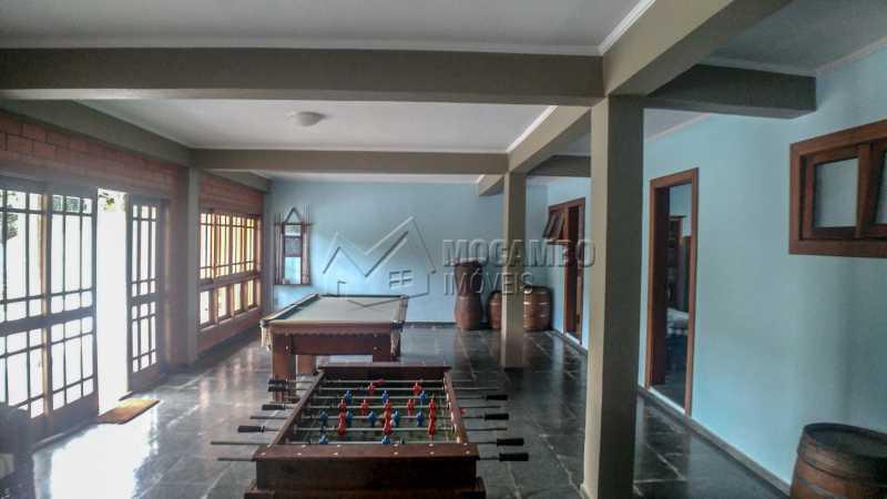 Capela do Barreiro - Casa em Condomínio 5 quartos à venda Itatiba,SP - R$ 1.300.000 - FCCN50027 - 15