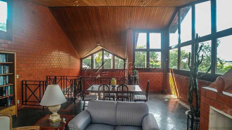 Capela do Barreiro - Casa em Condomínio 5 quartos à venda Itatiba,SP - R$ 1.300.000 - FCCN50027 - 9