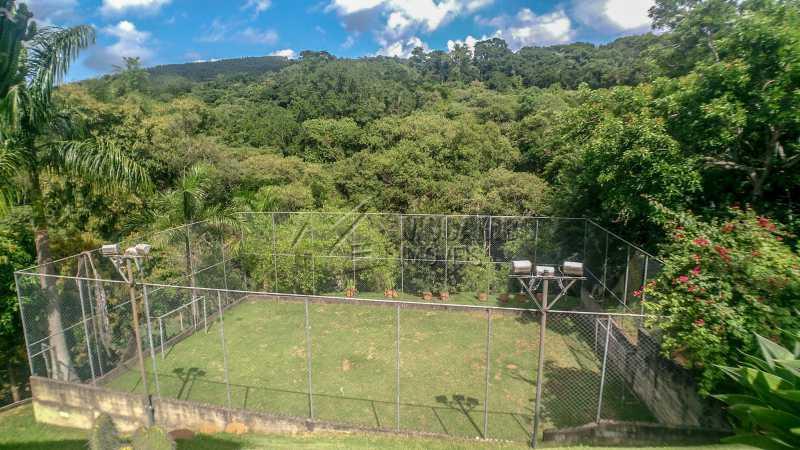 Capela do Barreiro - Casa em Condomínio 5 quartos à venda Itatiba,SP - R$ 1.300.000 - FCCN50027 - 17